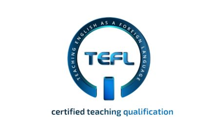 100 hours Teaching English as a Foreign Language course and certificate online