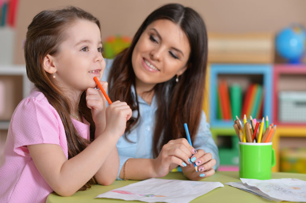 for parents - How do I start teaching my children English at home?